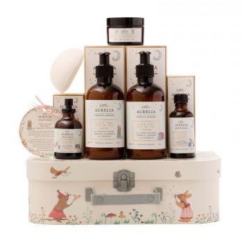 Aurelia Probiotic Skincare Woodland Friends Gift Set