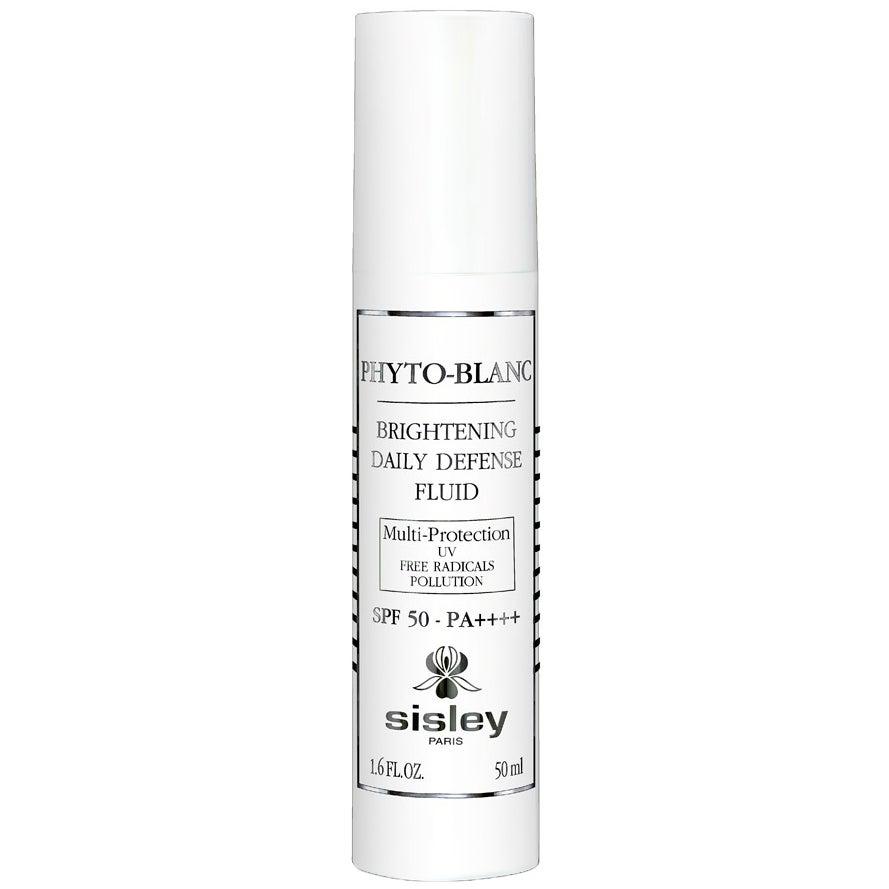 Brightening Daily Defense Fluid SPF 50, 50 ml Sisley Dagkräm