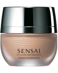 Cellular Performance Cream Foundation 30ml, CF23 Almond Beige