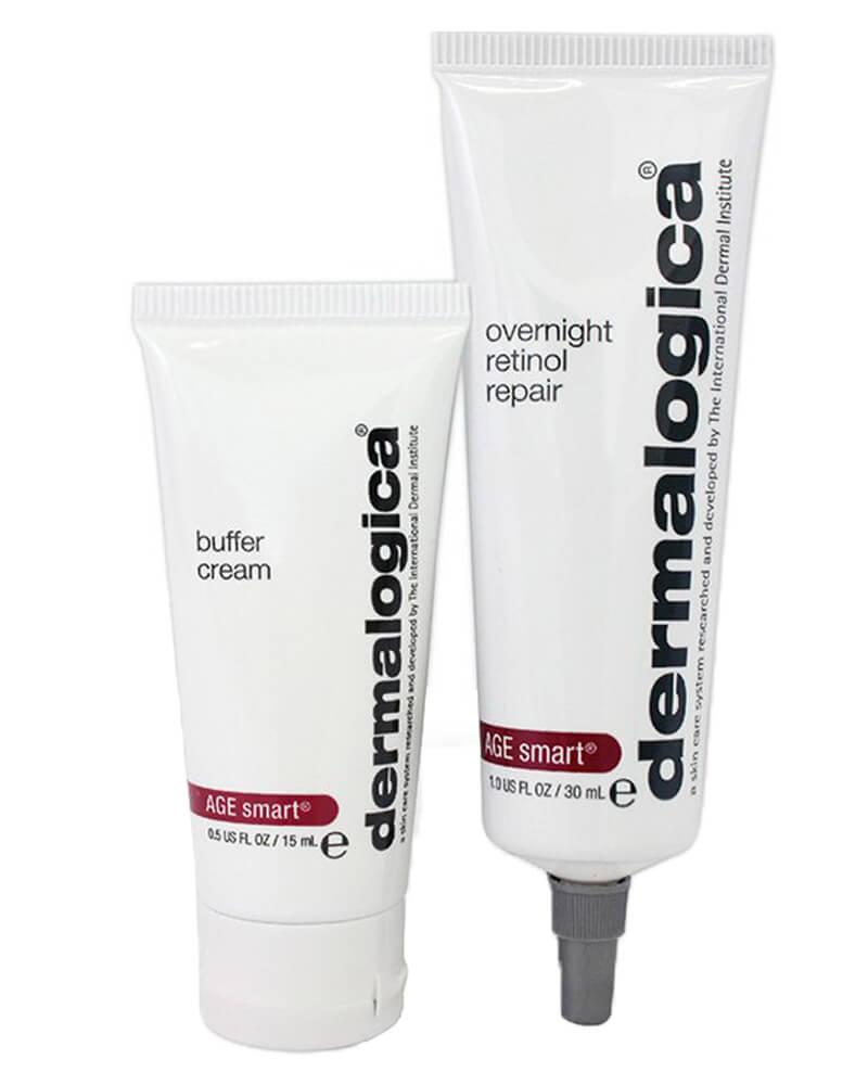 Dermalogica Overnight Retinol Repair + Buffer Cream