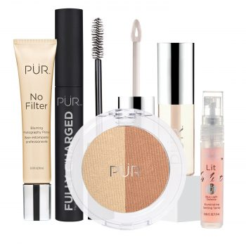 Flawless on the Go Kit, PÜR Sminkpaletter