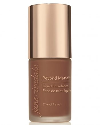 Jane Iredale Beyond Matte™ Liquid Foundation M16