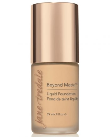 Jane Iredale Beyond Matte™ Liquid Foundation M5