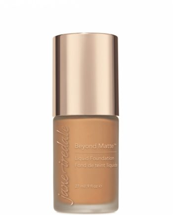 Jane Iredale Beyond Matte Liquid Foundation M12