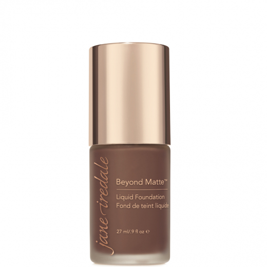 Jane Iredale Beyond Matte Liquid Foundation M17