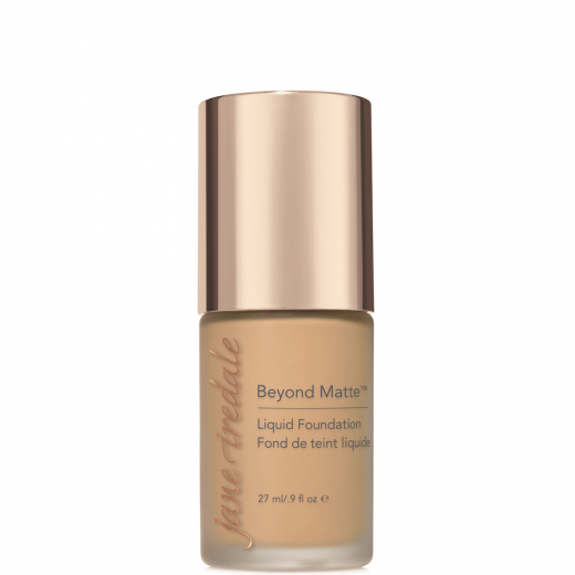 Jane Iredale Beyond Matte Liquid Foundation M9