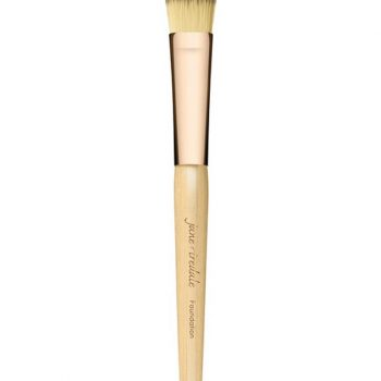 Jane Iredale Foundation Brush Rose Gold