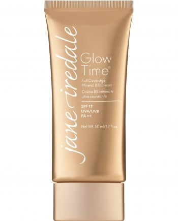 Jane Iredale Glow Time BB Cream BB3