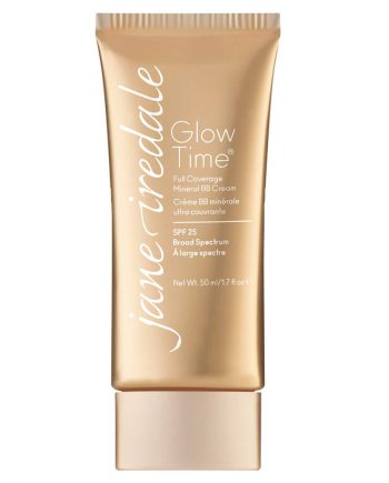 Jane Iredale - Glow Time BB Cream - BB3 50 ml