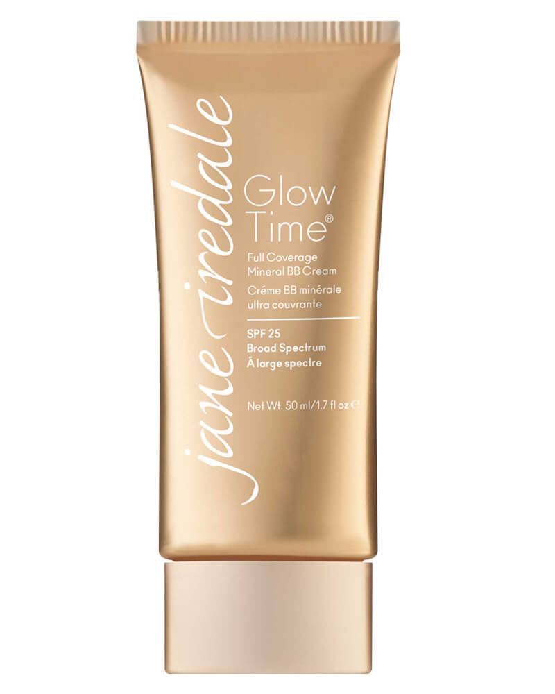 Jane Iredale - Glow Time BB Cream - BB9 50 ml