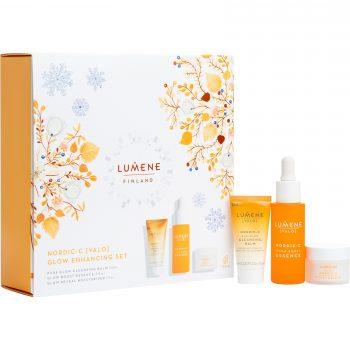 Lumene Nordic-C Enhancing Gift Set