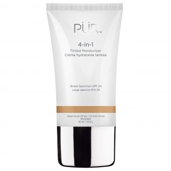 PÜR Cosmetics 4-in-1 Mineral Tinted Moisturizer MG5