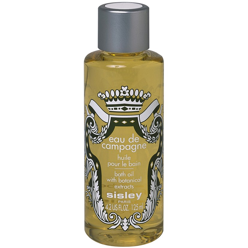 Sisley Eau De Campagne Bath And Body Oil 125 ml