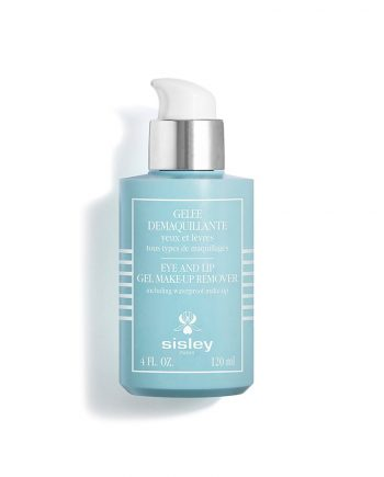 Sisley Eye & Lip Make-Up Remover 120 ml