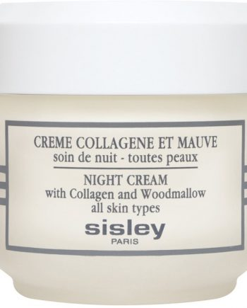 Sisley Night Cream with Woodmallow 50 ml