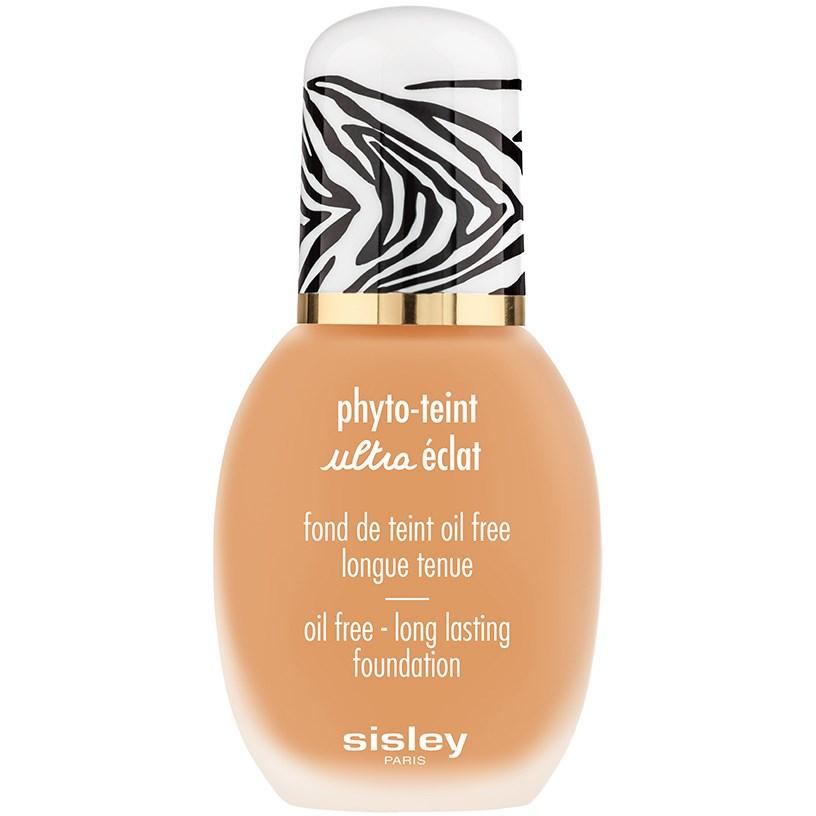 Sisley Phyto-Teint Ultra Éclat Foundation 4+ cinnamon