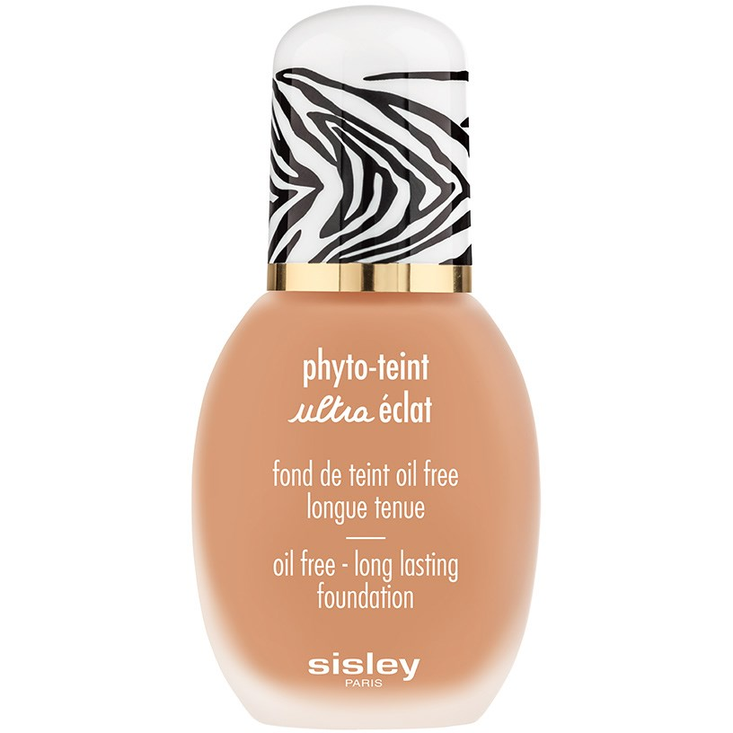 Sisley Phyto-Teint Ultra Éclat Foundation 5 golden