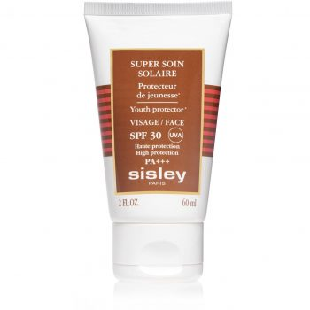 Sisley SPF30 Facial Sun Cream 60 ml
