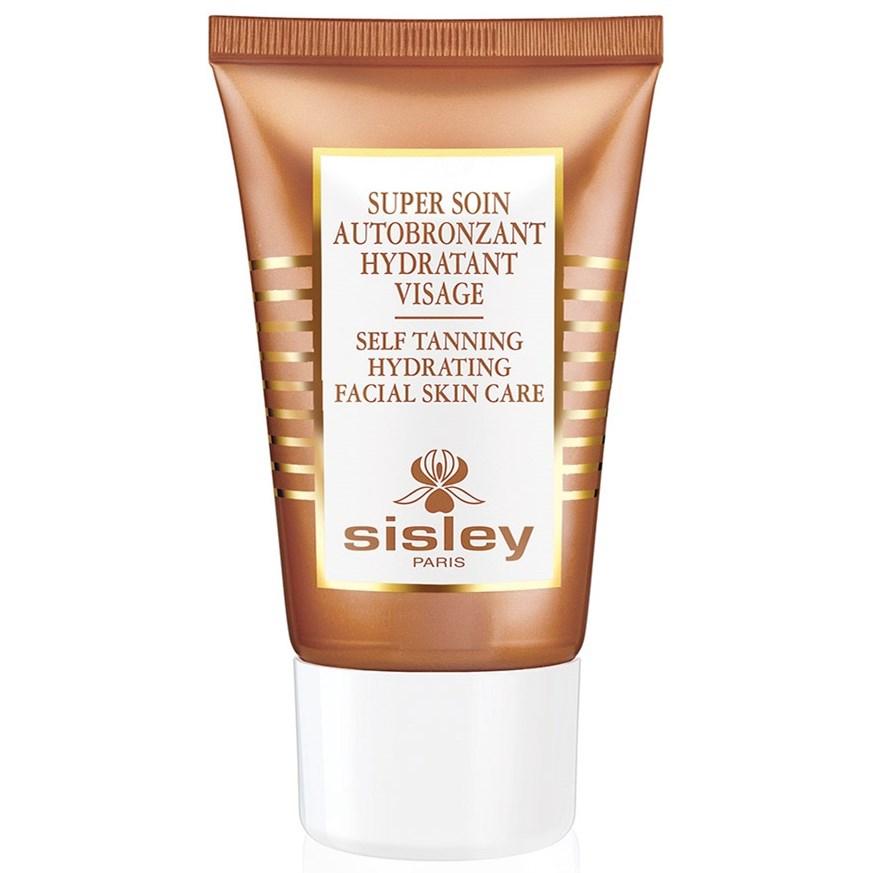 Sisley Self Tanning Facial skincare
