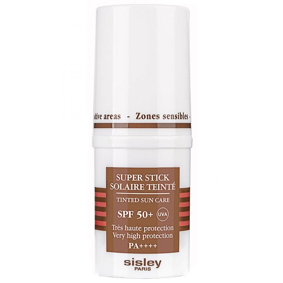 Tinted Sun Care Stick spf50+, 15 g Sisley Solskydd Ansikte