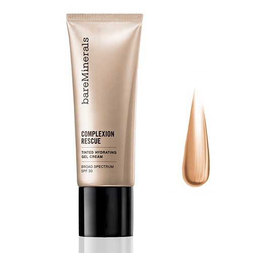 bareMinerals Complexion Rescue Tinted Hydrating Gel Cream SPF 30 Tan 0