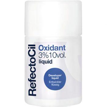 RefectoCil Väteperoxid 3% Flytande, 100 ml RefectoCil Ögonbryn
