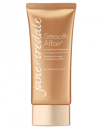 Jane Iredale Smooth Affair Facial Primer & Brightener 50 ml