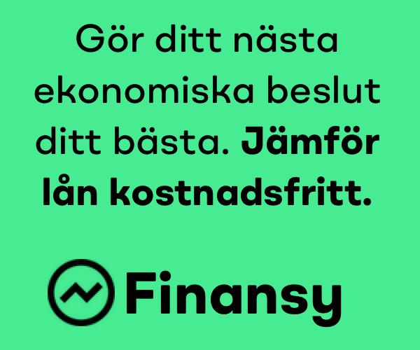 Låna pengar med Finansy