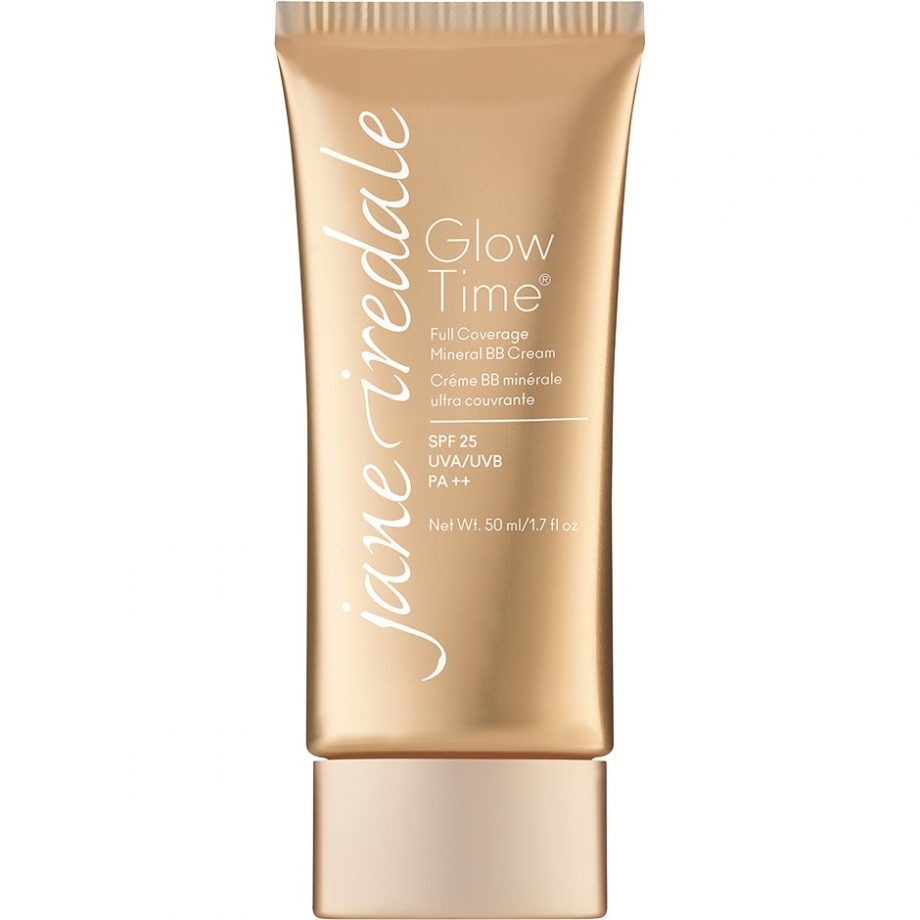Jane Iredale Glow Time Full Coverage Mineral BB Cream, 50 ml Jane Iredale BB Cream