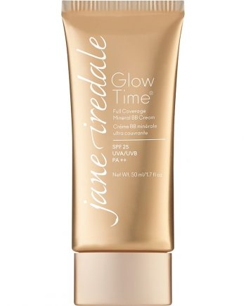 Jane Iredale Glow Time Full Coverage Mineral BB Cream, 50 ml Jane Iredale Foundation