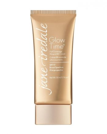 Glow Time Full Coverage Mineral BB Cream, 50 ml Jane Iredale Foundation