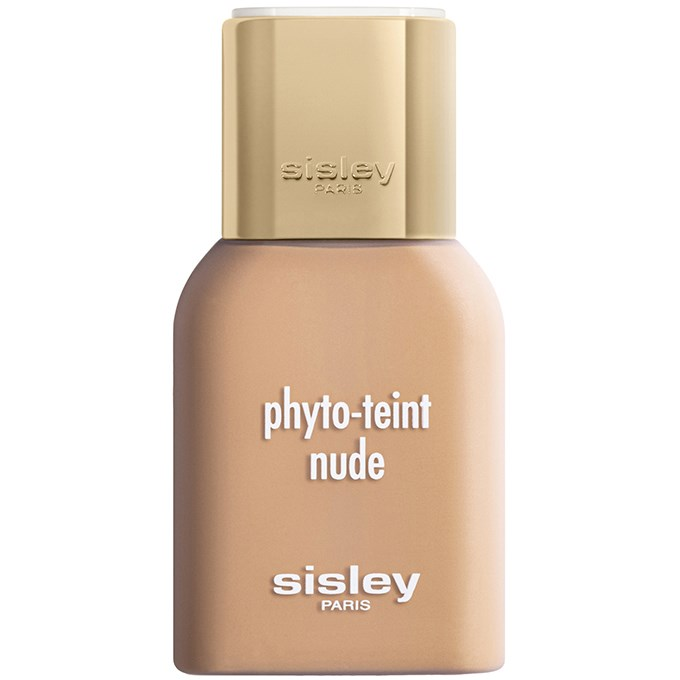 Sisley Phyto-Teint Nude 3W1 - Warm Almond