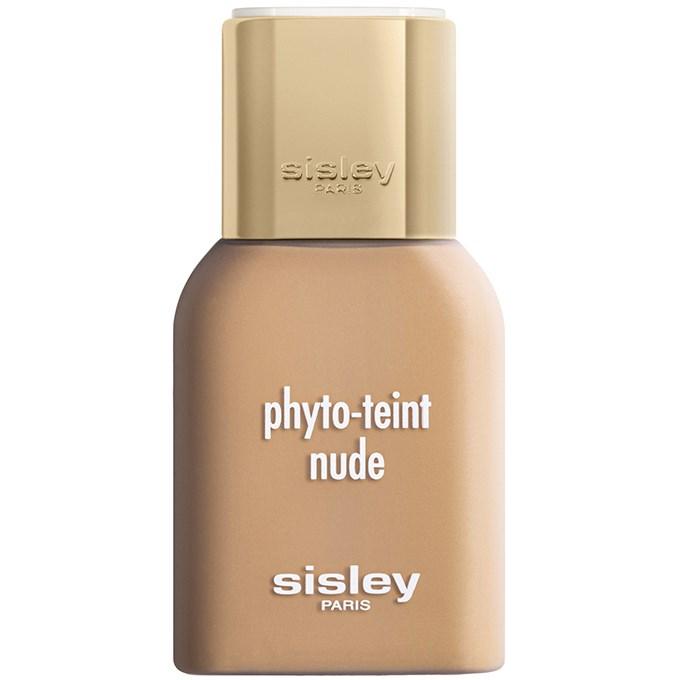 Sisley Phyto-Teint Nude 4W - Cinnamon